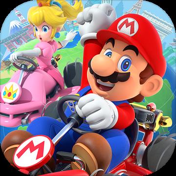 Mario Kart Tour(�R里�W��巡回�)