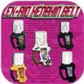 Ex骑士模拟器(exaid driver) V1.4 安卓版