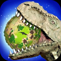 恐龙吞噬进化 v1.0.0 安卓版