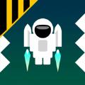 跳跃太空生存 V1.0 苹果版