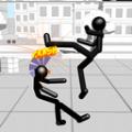 火柴人大乱斗3D V1.0 安卓版