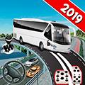 城市巴士教练驾驶2019