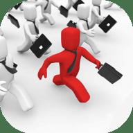 上班族大作战 V1.0 安卓版