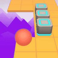 滚动球球大作战3D V1.0.1 安卓版