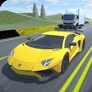 快速汽车驾驶模拟器(Fast Car Driving Simulator) V1.2 安卓版