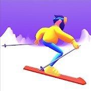 雪地�T士3D