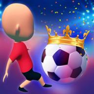 人�足球冠�