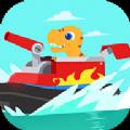 宝宝海上救援 V1.0.0 安卓版