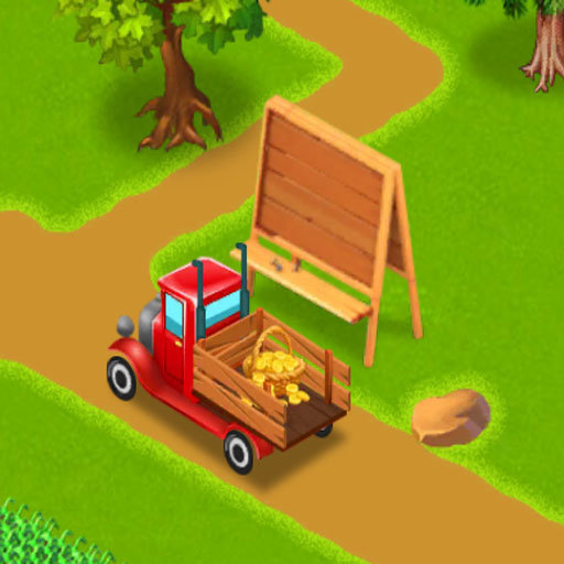梦幻农场庄园 v1.0 安卓版