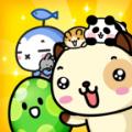 培养熊猫宠物