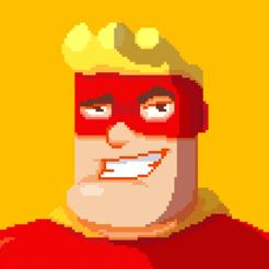 英雄快递 V1.0 苹果版