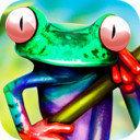 雨林青蛙生存模擬 v1.0 安卓版