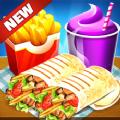 烹饪游戏餐厅 v1.1 苹果版