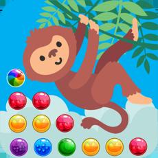 猴子泡泡 苹果版