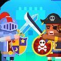摇摆战斗骑士 v1.0 安卓版