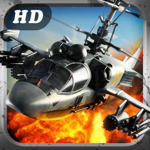 飞机战场求生 v1.0 安卓版