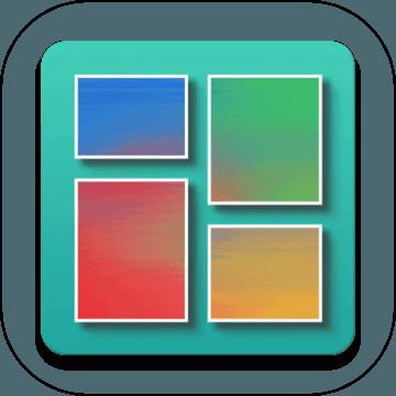 变形拼图 V1.0 安卓版