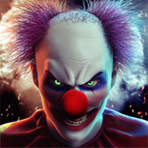 恐怖小丑生存記 V1.2.3 安卓版