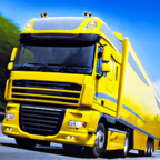 越野欧洲货物运输2 V1.0 安卓版