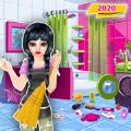 娃娃屋清洁的手艺 v1.0 苹果版
