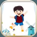 儿童连图乐 v1.0.0 安卓版