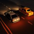 深夜出租车驾驶 v1.4 安卓版