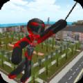 火柴蜘蛛侠 V2.1 安卓版