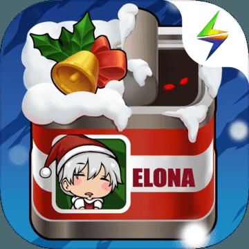 伊洛纳不思议迷宫联动 V1.0 安卓版