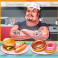 厨师食物街道 V1.0.1 安卓版