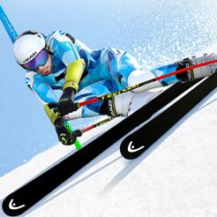 世界杯滑雪比�