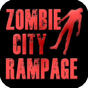 Zombie City Rampage