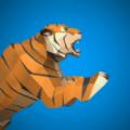 怪物老虎挑战 苹果版