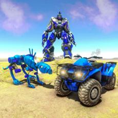 鼠机器人战争 V1.0 iOS版
