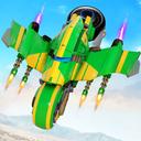 飞行的机车英雄 V20 安卓版