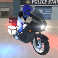 摩托�警察2020