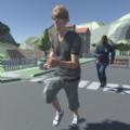 街头跑步者3D v1.0 苹果版