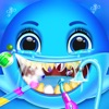 鲨鱼宝宝牙医 苹果版