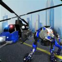 未来幻想机器人 V1.3 安卓版