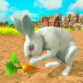 我的兔子模拟器 苹果版