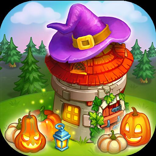 梦幻农场派对 V1.0 安卓版