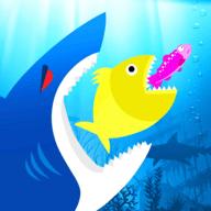大鲨鱼吃小鱼 V1.0 安卓版