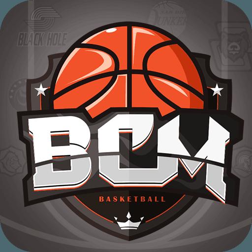 BCM篮球经理 V1.100.5 安卓版
