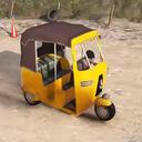 现代三轮车司机3D V1.0 安卓版