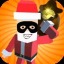 恐怖圣诞老人 V1.0 安卓版