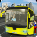 城市客车乘客模拟器
