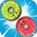 甜甜圈激战 V1.0 安卓版