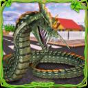��怒的蟒蛇模�M器 V1.1 安卓版
