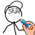 搞笑的画家 V1.0.1 安卓版