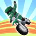 终极机车骑士特技 V3.0 安卓版