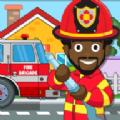 我的城市消防员 V1.0.0 安卓版